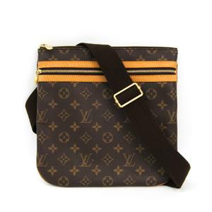 Louis Vuitton Monogram Pochette Bosphore M40044 Women's Shoulder Bag Monogram