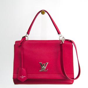Louis Vuitton Rock Me II Cultable M50249 Women's Handbag,Shoulder Bag Pink
