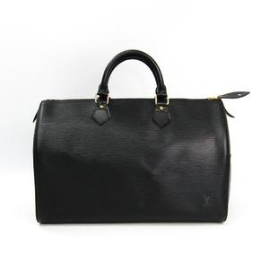 ルイ・ヴィトン(Louis Vuitton) エピ スピーディ35 M42992 レディース ハンドバッグ ノワール