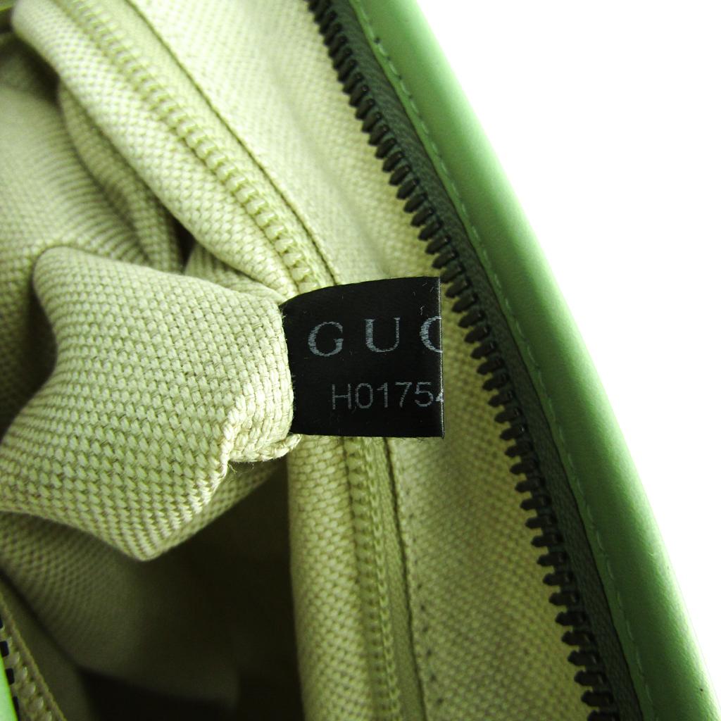 0db20b1845a Gucci Kris Knight 353440 Women s Nylon Canvas