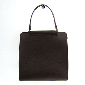 Louis Vuitton Epi Figari MM M5200D Handbag Mocha