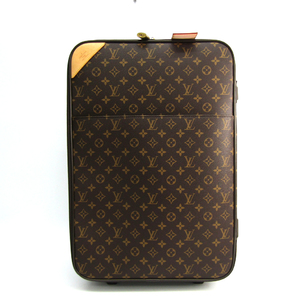 Louis Vuitton Monogram Soft Case Carry-on Luggage Monogram pegase-legere-55 M41226