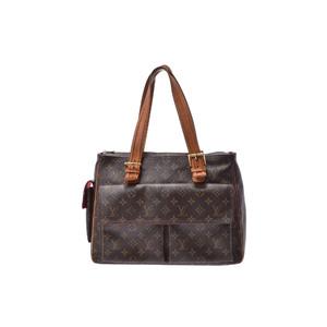 Used Louis Vuitton Monogram Mercy Cream M51162
