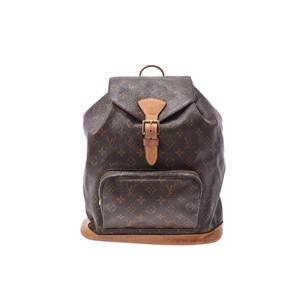 Louis Vuitton (Monogram Monthly Gm M 51135 Bag