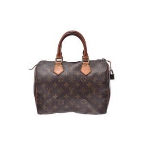 Louis Vuitton M41528 Speedy 25 Handbag Monogram