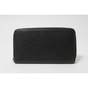 ルイ・ヴィトン(Louis Vuitton) エピ ジッピーオーガナイザー  長財布(二つ折り)
