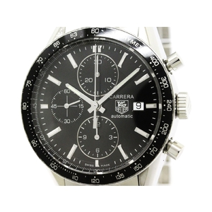 Tag Heuer Carrera Automatic Stainless Steel Men's Sports Watch CV201E
