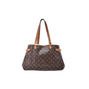 Louis Vuitton M51154 Batignolles Horizontal Tote Bag Monogram