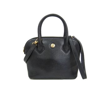 Fendi Women's Handbag Black