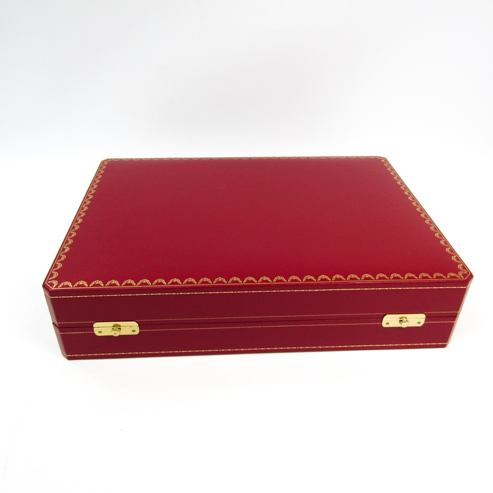 online store 396d1 fc12a カルティエ(Cartier) ジュエリーボックス レッド | elady.com