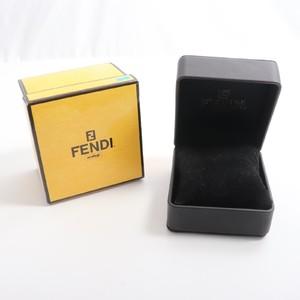 Fendi Watch Case