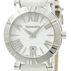 ティファニー(Tiffany) アトラス クォーツ ステンレススチール(SS) レディース ドレスウォッチ Z1300.11.11A20A71A
