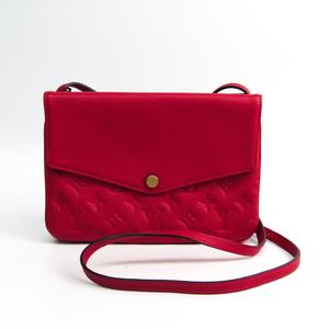 ルイ・ヴィトン(Louis Vuitton) アンプラント トワイス M50261 レディース ショルダーバッグ ピンク
