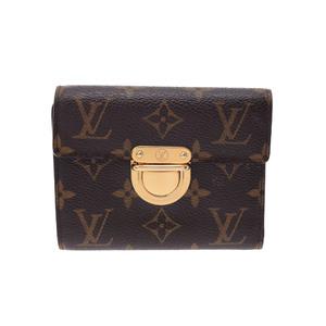 c18350a285e9 Louis Vuitton Monogram M58013 Monogram Wallet (bi-fold) Monogram