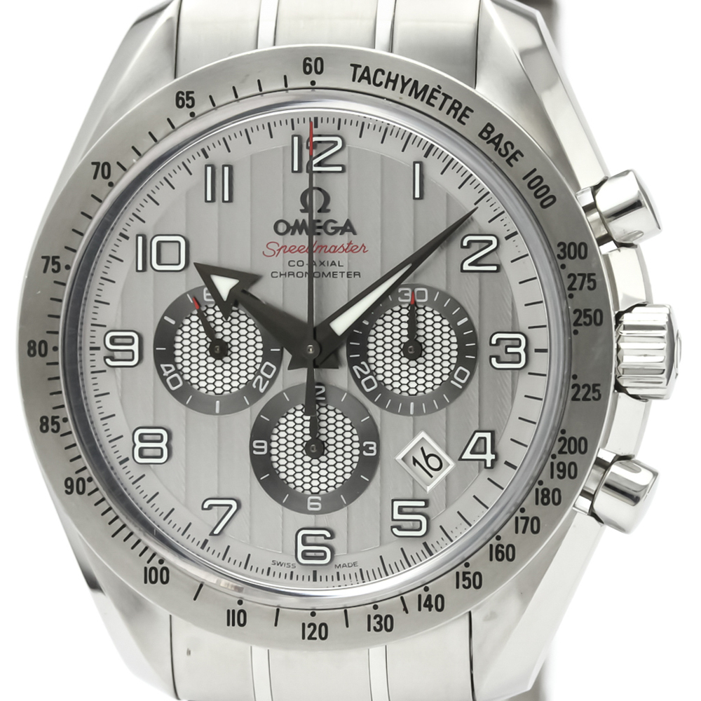OMEGA Speedmaster Broad Arrow Co-axial Mens Watch 321.10.44.50.02.001