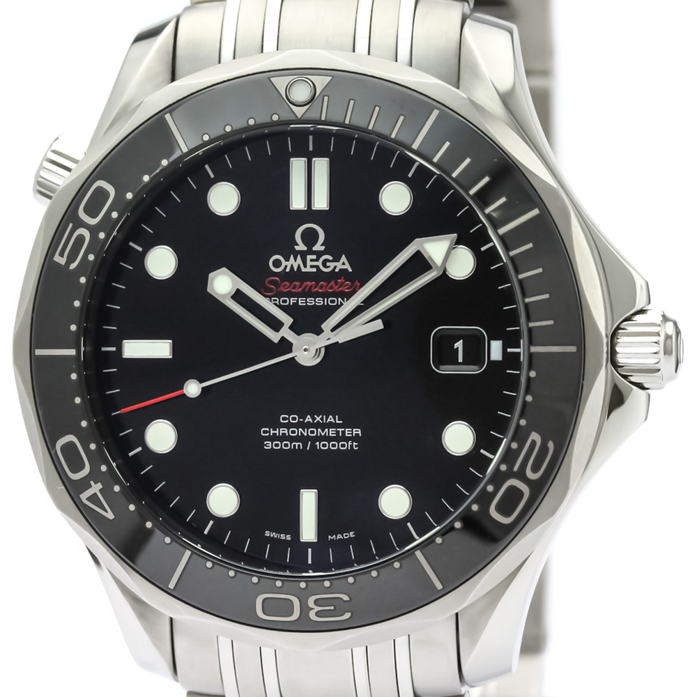 OMEGA Seamaster Diver 300M Co-Axial Watch 212.30.41.20.01.003