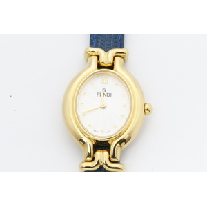 Fendi Women's Fashion Watch 640L チェンジベルト