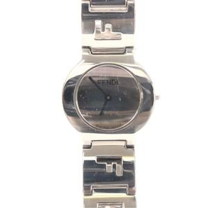 Fendi Quartz Stainless Steel Women's Dress Watch Orology 3050L