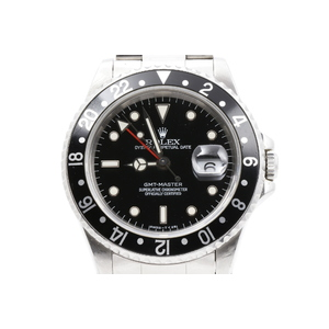 Rolex GMT Master Automatic Stainless Steel Men's Watch 16700