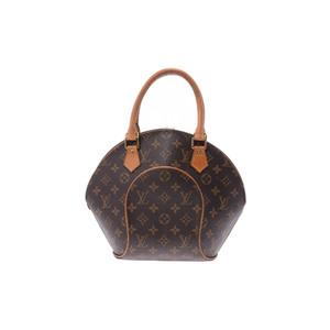 Louis Vuitton Monogram M51127 Women's Handbag Monogram,Brown