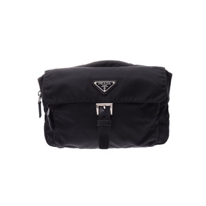 Prada Nylon Bag Black