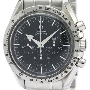 【OMEGA】オメガ スピードマスター プロフェッショナル 1st レプリカ ステンレススチール 手巻き メンズ 時計 3594.50
