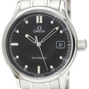 OMEGA Classic Stainless Steel Automatic Mens Watch 5203.50
