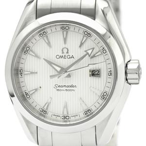 OMEGA Seamaster Aqua Terra Ladies Watch 231.10.30.61.02.001