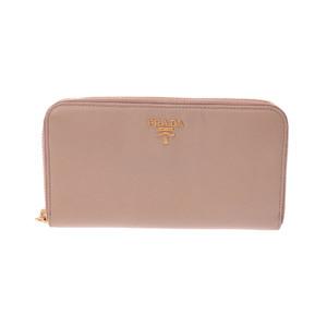 Prada Saffiano  Saffiano Leather Wallet
