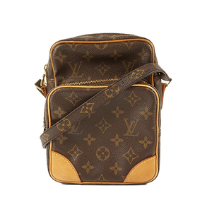 Auth Louis Vuitton Shoulder Bag Monogram Amazon M45236