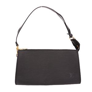 Auth Louis Vuitton pouch Epi Pochette Accessoires M52942
