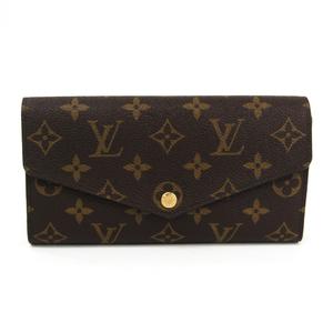 ルイ・ヴィトン(Louis Vuitton) モノグラム ポルトフォイユ・サラ M60531 レディース モノグラム 長財布(二つ折り) モノグラム
