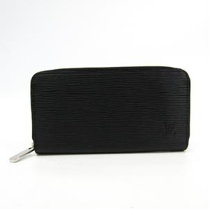 ルイ・ヴィトン(Louis Vuitton) エピ ジッピー・ウォレット M61857 レディース エピレザー 長財布(二つ折り) ノワール