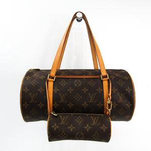 ルイ・ヴィトン(Louis Vuitton) モノグラム パピヨン30 M51385 レディース ハンドバッグ モノグラム