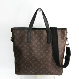 ルイ・ヴィトン(Louis Vuitton) モノグラム・マカサー デイヴィス M56708 トートバッグ モノグラム・マカサー