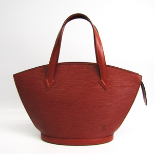 ルイ・ヴィトン(Louis Vuitton) エピ サン・ジャック M52273 ハンドバッグ ケニアンブラウン