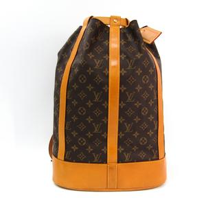 ルイ・ヴィトン(Louis Vuitton) モノグラム ランドネ ショルダーバッグ モノグラム