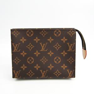ルイ・ヴィトン(Louis Vuitton) モノグラム ポッシュ・トワレット19 M47544 レディース ポーチ モノグラム