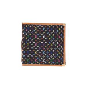Louis Vuitton PVC Notebook Multi-color Monogram Multi colour