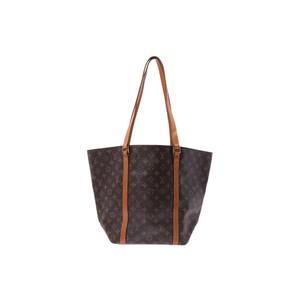 ルイ・ヴィトン(Louis Vuitton) 中古 ルイヴィトン モノグラム サックショッピング M51108 LOUIS VUITTON