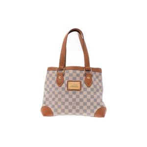 ルイ・ヴィトン(Louis Vuitton) ダミエアズール Hampstead PM N51207 ショルダーバッグ アズール