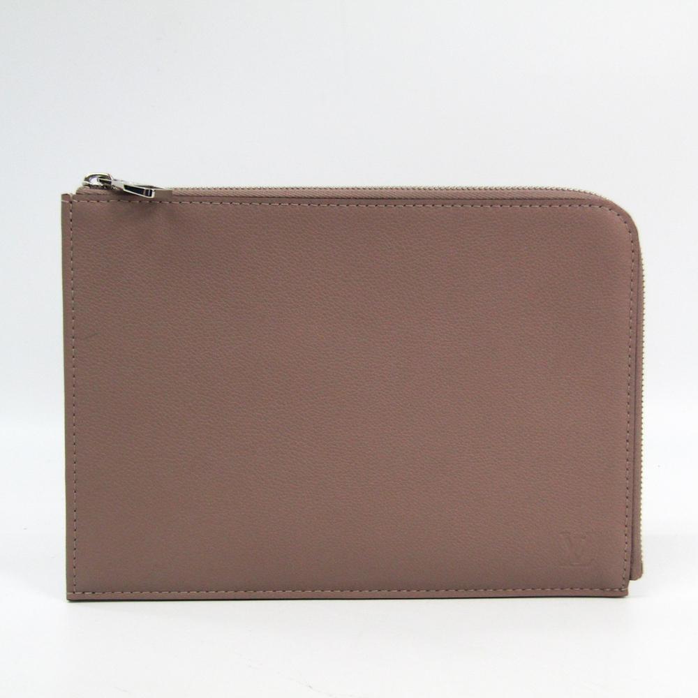 ルイ・ヴィトン(Louis Vuitton) ポシェット ジュール PM R99760 レディース クラッチバッグ ベージュ
