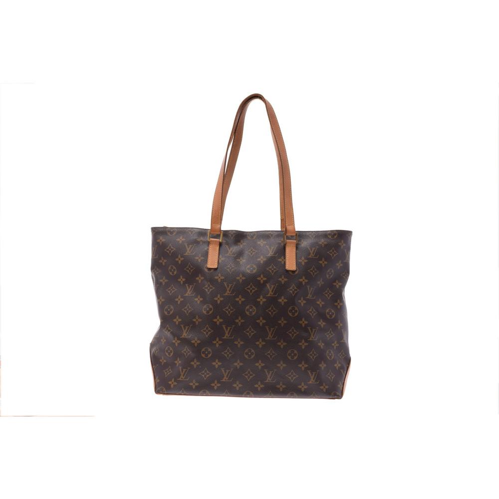 ルイ・ヴィトン(Louis Vuitton) モノグラム カバ メゾ M51151 レディース ハンドバッグ モノグラム