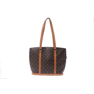 ルイ・ヴィトン(Louis Vuitton) 中古 ルイヴィトン モノグラム バビロン M51102 レディース LOUIS VUITTON