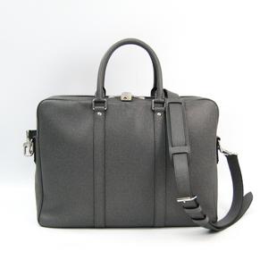 ルイ・ヴィトン (Louis Vuitton) タイガ PDV PM M30640 メンズ タイガ ブリーフケース グラシエ