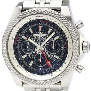 Breitling Bentley Automatic Stainless Steel Men's Sports Watch AB0431