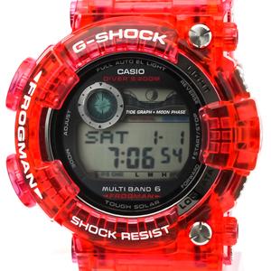 カシオ (Casio) G-Shock ソーラー メンズ スポーツウォッチ GWF-1000TM