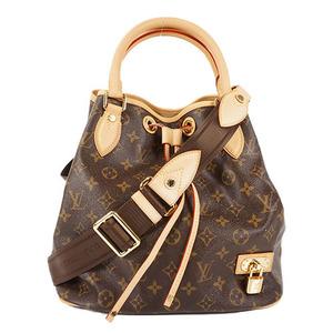 Auth Louis Vuitton Shoulder bag Monogram Neo M40372