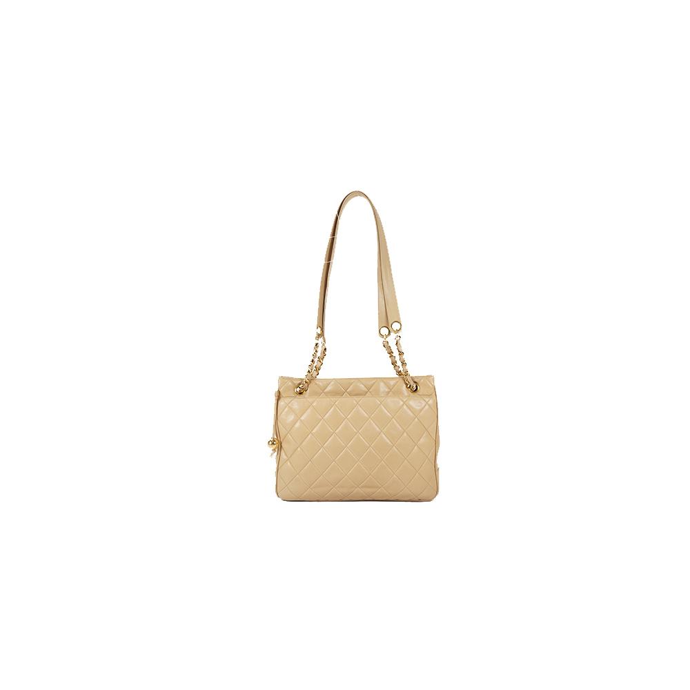 Auth Chanel Matelasse Chain Shoulder Bag Shoulder Bag