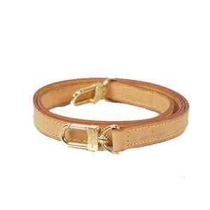Auth Louis Vuitton Strap Nume Leather
